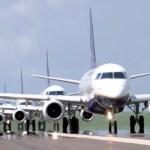 Iata projeta primeira queda no lucro das aéreas em seis anos