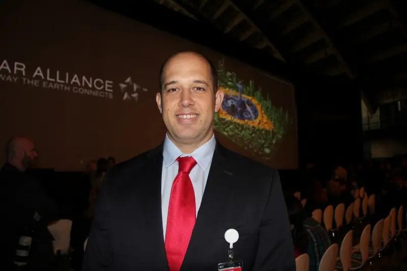 Avianca Brasil comemora um ano como o membro da Star Alliance