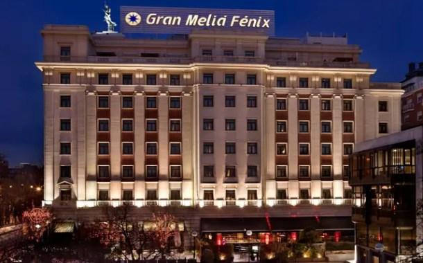 Após mais de 60 anos, Gran Meliá Fénix ainda é referência em Madrid