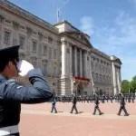 Palácio de Buckingham poderá ser visitado através de tour virtual