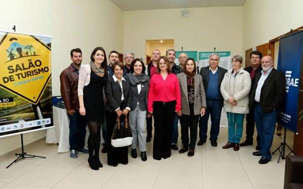 Salão de Turismo dos Campos Gerais, em Ponta Grossa (PR), acontece em agosto