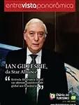 Ian Gillespie - Entrevista Panorâmica ED 24