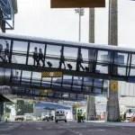 Aeroporto Afonso Pena (PR) apresenta novidades viárias