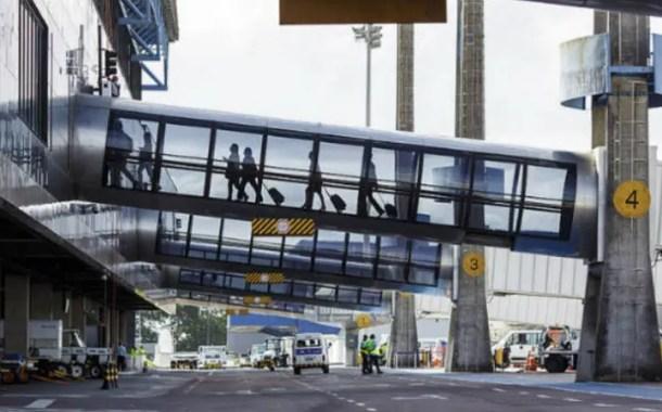 Afonso Pena, em Curitiba, e Viracopos, em Campinas, estão entre os dez melhores aeroportos do mundo segundo ranking internacional AirHelp Score