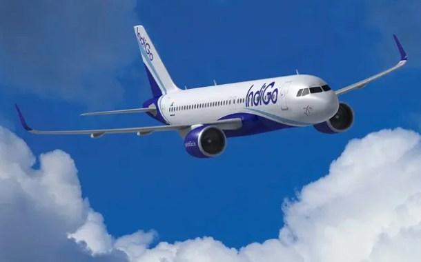 IndiGo faz a maior encomenda de aeronaves da história da Airbus