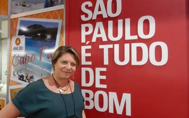 Avirrp 2015: SPCVB e SPTuris divulgam São Paulo