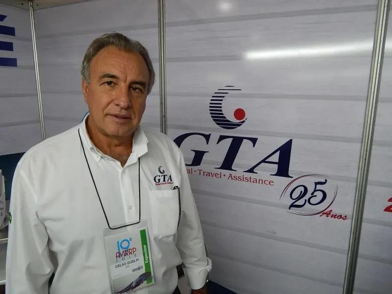 Avirrp 2015: GTA comemora seus 25 anos