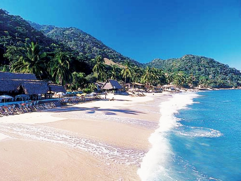 Puerto Vallarta está entre 12 melhores destinos para aposentados, segundo publicação