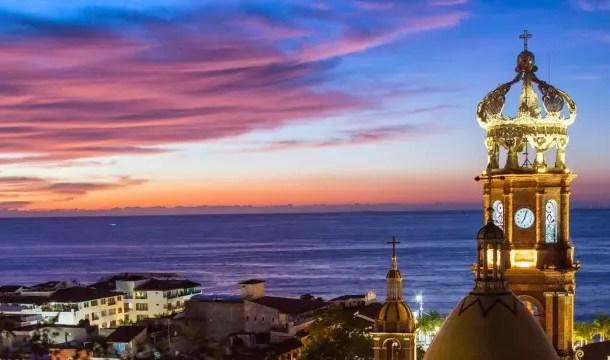 Norte-americanos preferem Puerto Vallarta a Cancún indica pesquisa