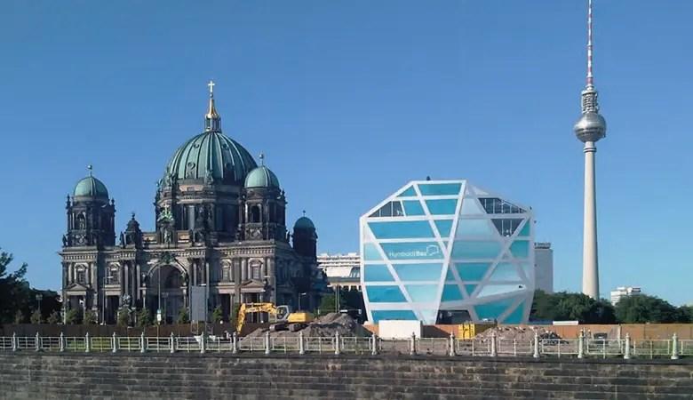 Berlim e Munique encabeçam o ranking de destinos preferidos dos brasileiros (Crédito: divulgação)