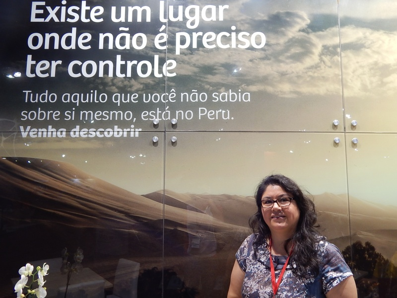 Peru traz tendências e promove mais destinos no WTM LA 2017