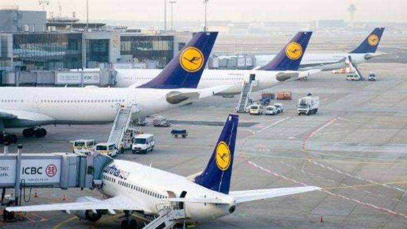 Lufthansa estende até 31 de agosto o parcelamento de passagens aéreas em 10 vezes