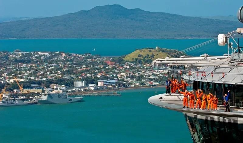 Organização tem concurso para bolsa de estudos na Nova Zelândia