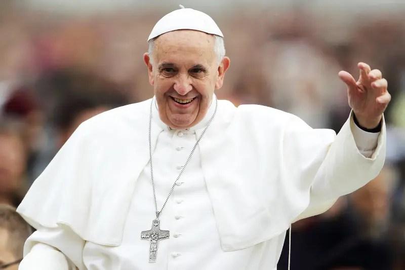 Washington, DC (EUA) recebe visita do Papa Francisco entre 22 e 24 de setembro