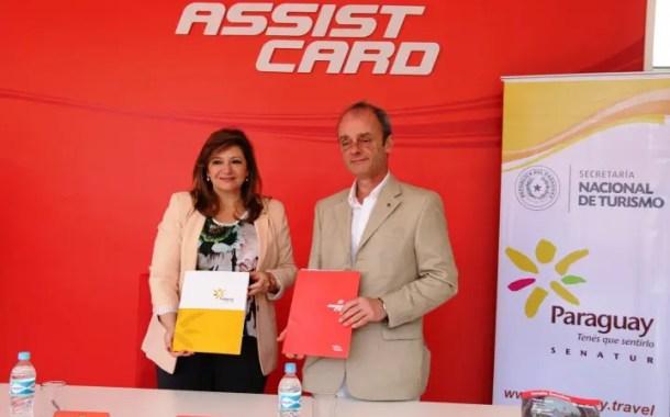 Paraguai oferece aplicativo gratuito para turistas