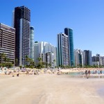 Recife é o destino brasileiro preferido dos paulistas nos últimos dois anos, aponta pesquisa