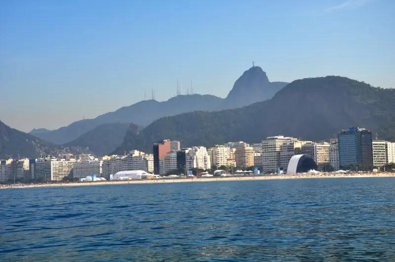 Ocupação hoteleira média para o Rock in Rio chega a 73%