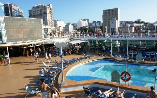 Royal Caribbean lança campanha com a TAP Portugal para agências de viagens