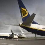 Ações da Ryanair atingem máxima histórica após elevar lucro