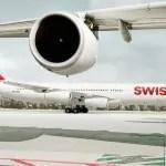 Passagens Swiss podem ser pagas em dez vezes até julho