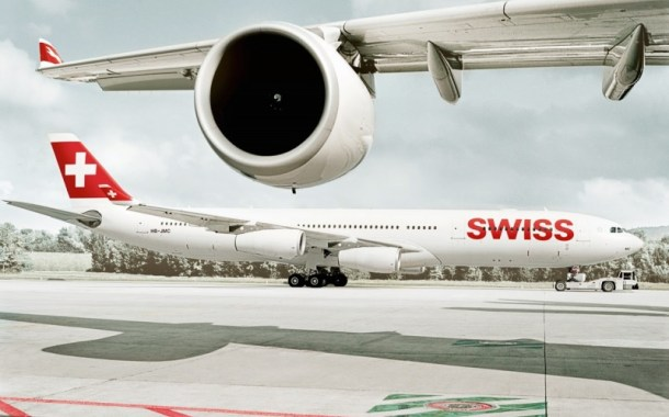 Swiss transportou mais de 16 milhões de passageiros em 2015