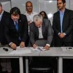 TAP e Embratur assinam acordo de parceria na 43ª ABAV