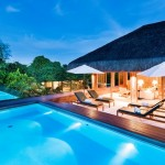 Tivoli Pool Villas é inaugurado na Bahia