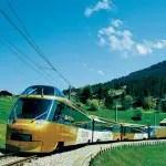 Rail Europe lança promoções para celebrar 20º aniversário