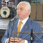 Fundador da Rede Bourbon foi homenageado pelo Rotary Club de Londrina – Alvorada