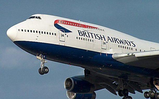 British Airways alerta agentes de viagens sobre abuso de inventário