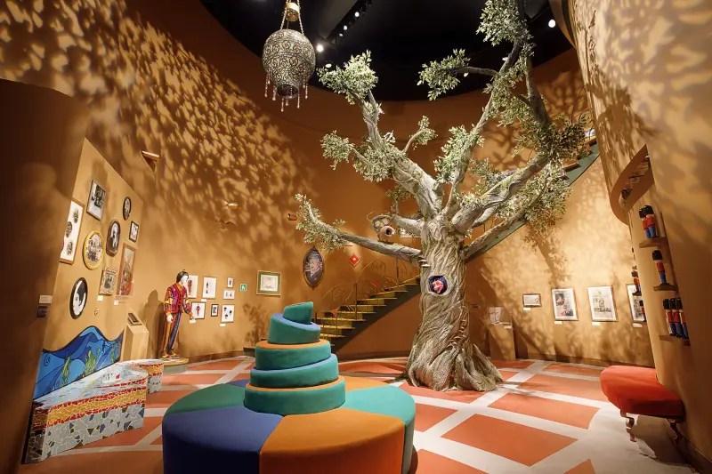 CCBB-RJ bate recorde de público com exposição Castelo Rá-Tim-Bum