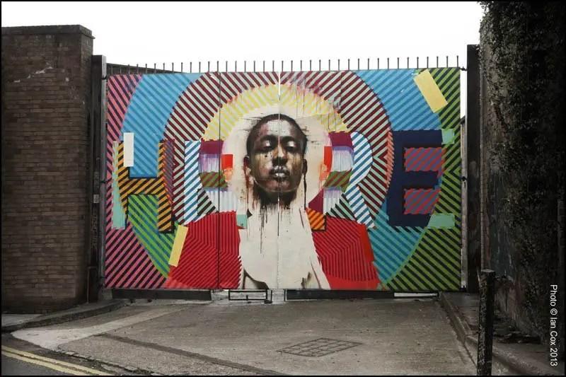 São Paulo recebe festival de arte de rua neste mês