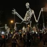 NYC & Company convida visitantes a celebrar o Halloween em Nova York