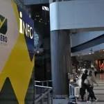 Feriado deve registrar quase 2 milhões de embarques e desembarques em aeroportos da Infraero