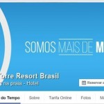 La Torre Resort ultrapassa meio milhão de fãs no Facebook