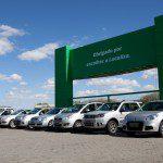 Localiza lucra R$ 98 milhões no segundo trimestre