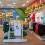 Jogos Rio 2016 chegam ao aeroporto de Guarulhos, em SP
