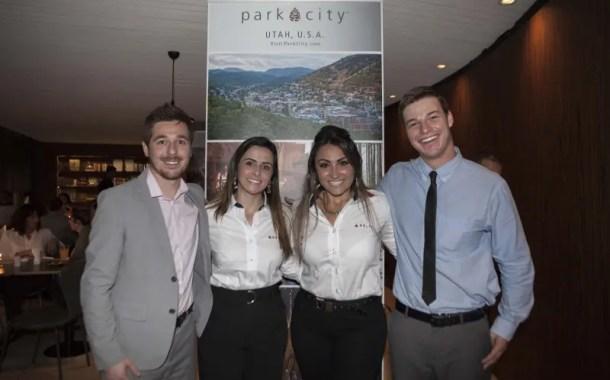 Park City amplia divulgação no mercado brasileiro