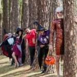 Mavsa Resort promove festa de Halloween para o feriado de Finados
