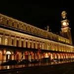 Turkish Airlines e Museu da Língua Portuguesa firmam parceria