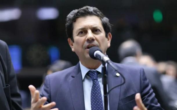 Otávio Leite, deputado federal, fala ao DIÁRIO sobre a Lei Rouanet no Turismo