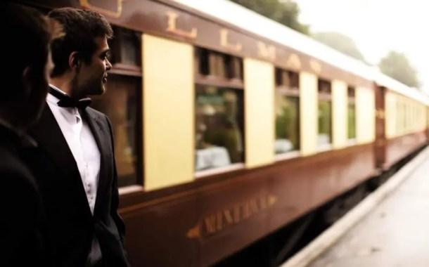 "Belmond British Pullman apresenta ""Festive Express"