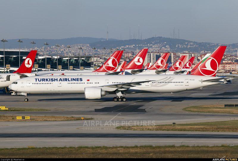 Turkish Airlines oferece desconto para quem realizar tratamento médico na Turquia