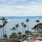 Temporada de navios tem início no próximo mês em Ilhabela