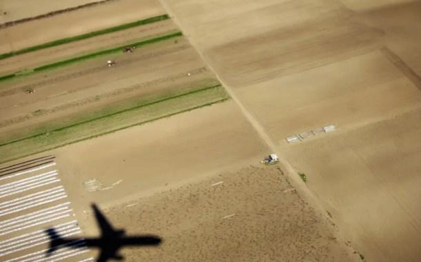 Leilão de 12 aeroportos está previsto para hoje e representam investimentos totais de R$ 3.5 bilhões