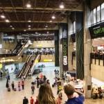 Satisfação com aeroportos do país aumentou, segundo estudo