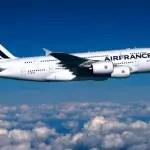 Air France muda rotas e pousa aviões após ameaças de bomba