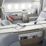 Suíte La Première da Air France chega ao Brasil