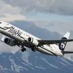 Alaska Airlines é aérea mais pontual do mundo, segundo consultoria