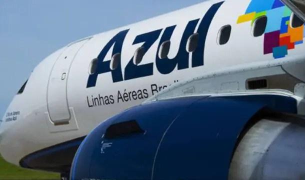 Cade abre processo contra Azul com multa de R$ 1,4 milhão
